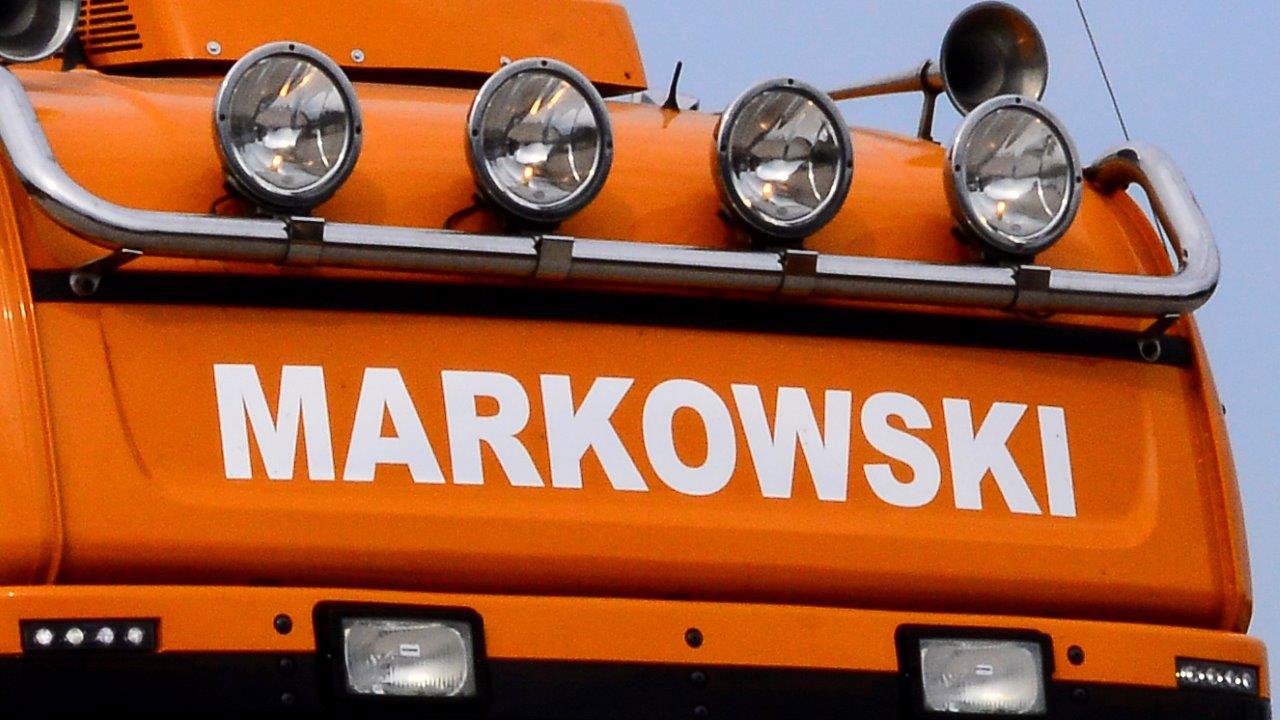 LKW Markowski
